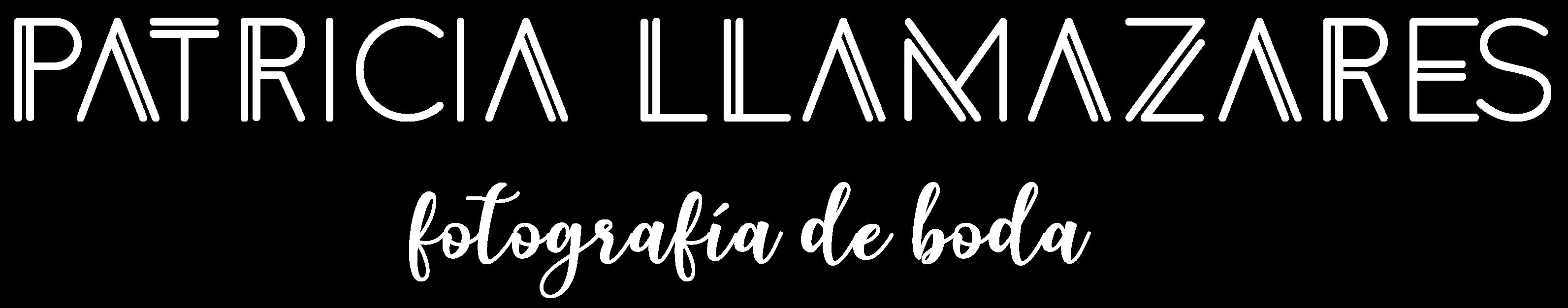 logo Patricia Llamazares